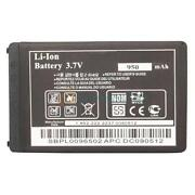 LG Vu Plus Battery