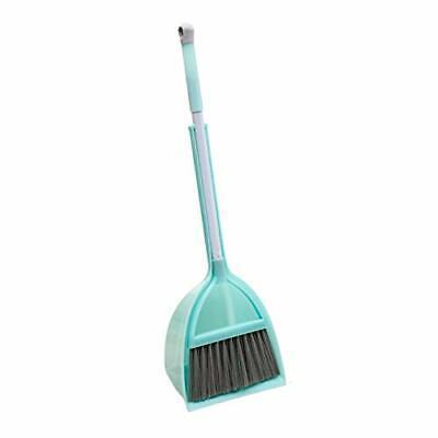 Xifando Mini Broom with Dustpan for KidsLittle Housekeeping Helper Set Light ...