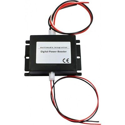 NavLinkz AC-PWR-ST Digitaler 12V Strom + Spannungsstabilisator