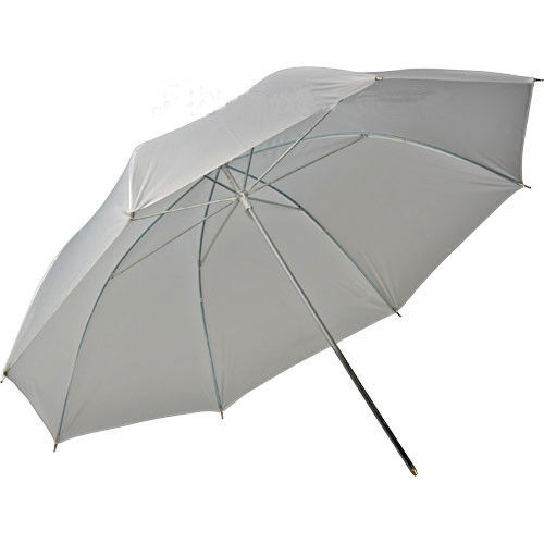 Impact Umbrella - White - 32