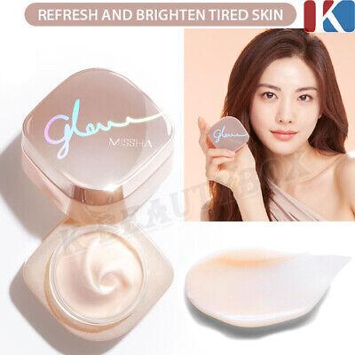BEST PRIMER Glow Skin Balm Cream 50ml Foundation Primer Winner Korean (Best Primers)
