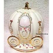 Pumpkin Cookie Jar
