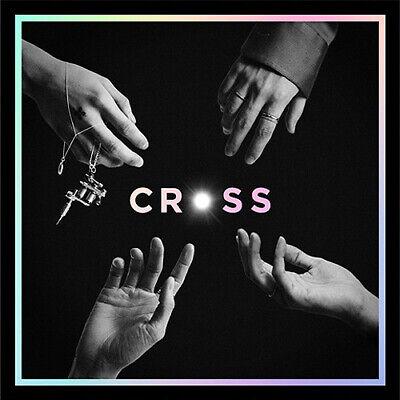 WINNER CROSS 3rd Mini Album LIGHT Ver CD+Photo Book+Card+Polaroid+etc+Pre-Order