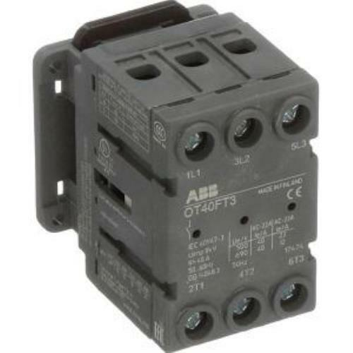 ABB Switch-Disconnector OT25FT3