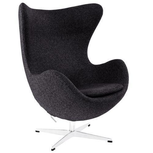 Arne Jacobsen Egg Chair Ebay