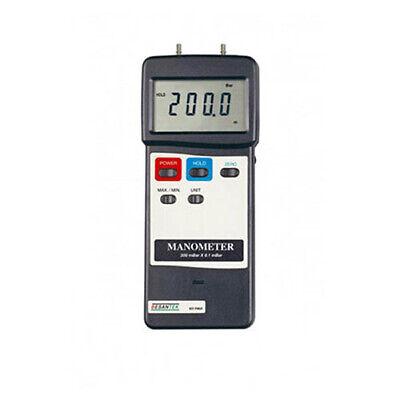 Besantek Bst-pm05 Professional 200 Mbar Differential Manometer