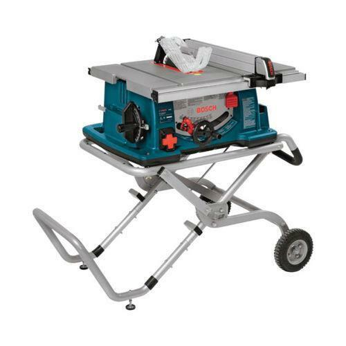 Bosch Table Saw Ebay