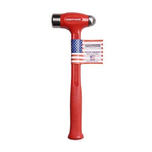 Trusty Cook TC26BP 26 oz Dead Blow Ball Peen Hammer