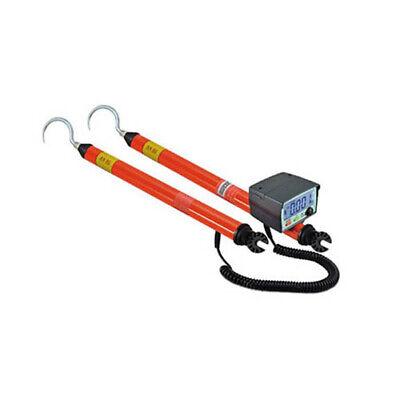 Besantek Bst-hvd27 Multi-purpose High Voltage Phasing Meter50kv Acdc