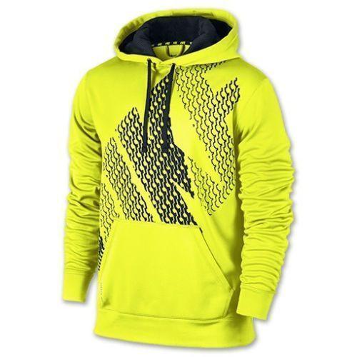 Neon Yellow Hoodie | eBay