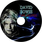David Bowie Greatest Hits CD