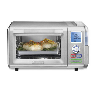 Cuisinart Steam Convection Oven!