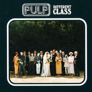 Pulp - Different Class (NEW 12