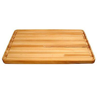 NEW Catskill Craftsmen 30 Inch Pro Series Reversible Cutting Board with Groove Catskill Pro Series Board