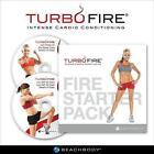 Turbo Fire Brand New