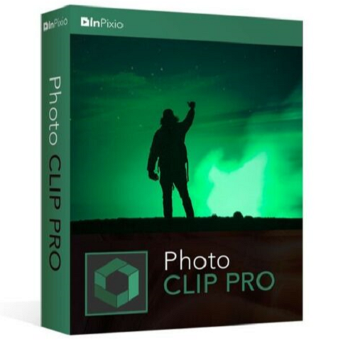 Inpixio Photo Clip 9 Pro Latest Full Version Photo Editor Fast Digital Delivery