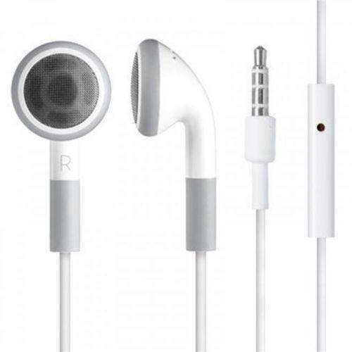 headphones with microphone for iphone mini headphones ebay 5459