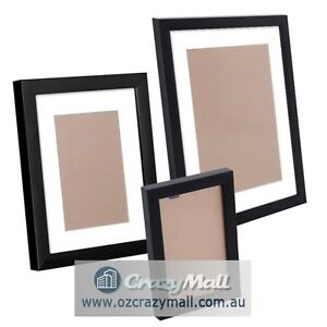 Wall Decor 23 pcs Photo Frame Set,2 Color Available Sydney City Inner Sydney Preview