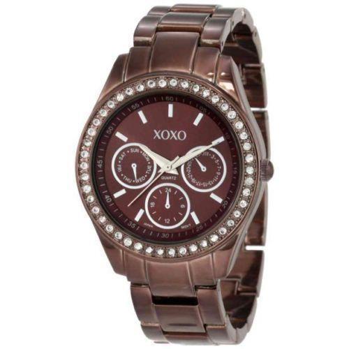 Xoxo watch ebay for Watches xoxo
