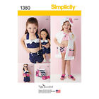 Child new Suit Sewing Patterns