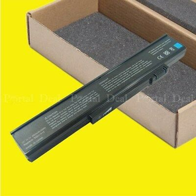 6-Cell Battery Fits Gateway ML6703 ML6720 MP6954 MP8709