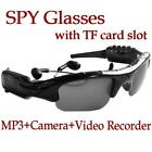 Video Player Glasses