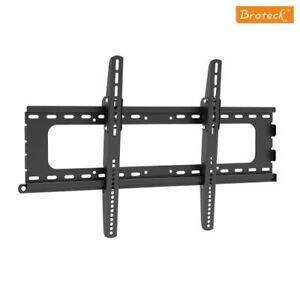 "Brateck PLB-1N 37""-70"" Anti-theft Heavy-duty Fixed TV Wall Mount"