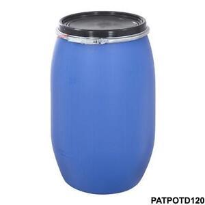 Water tank ebay for Plastic hot water tank