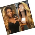 Full Lace Black Wigs