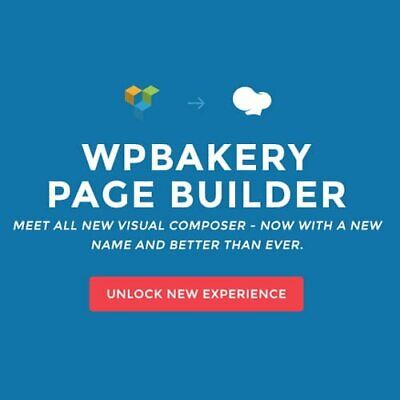 Wpbakery Visual Composer Best Pack 4 Addons Wordpress Plugin Page Builder