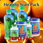 Healthy Start Pack
