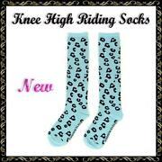 Ladies Knee High Socks