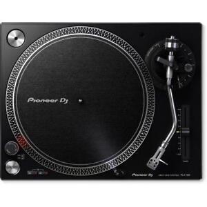 Pioneer DJ Turntables - PLX 500