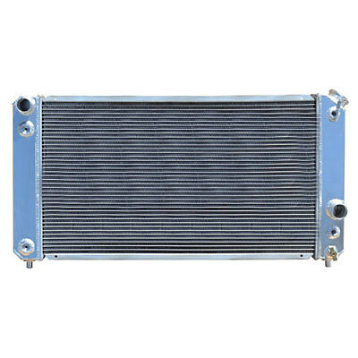 Champion Cooling Systems CC1826 All Aluminum Radiator