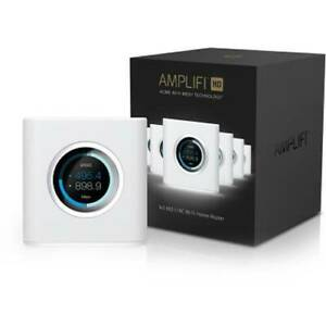 Ubiquiti AmpliFi High Density HD Home Wi-Fi Router - 3x3MIMO Max Narre Warren Casey Area Preview