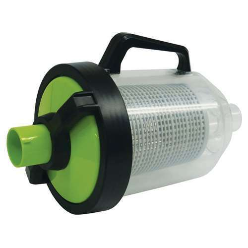 Kokido Leaf Canister for Automatic Suction Swimming Pool Cleaner (Used)