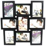 4 Photo Frame Multi