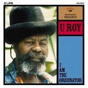 U Roy