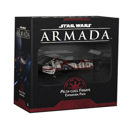 Star Wars: Armada: Pelta-Class Frigate