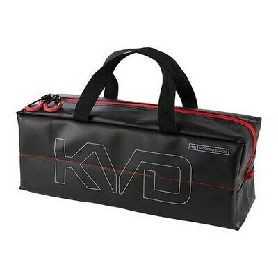 Plano Molding Durable KVD Signature Series 3700 Size Fishing Gear Tackle Bag
