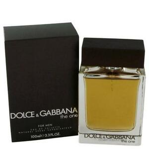 f83f337d2 Dolce Gabbana The One: Fragrances | eBay