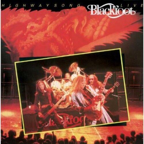 Blackfoot - Highway Song Live [New CD] Deluxe Edition, Rmst
