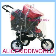 Universal Travel System Raincover