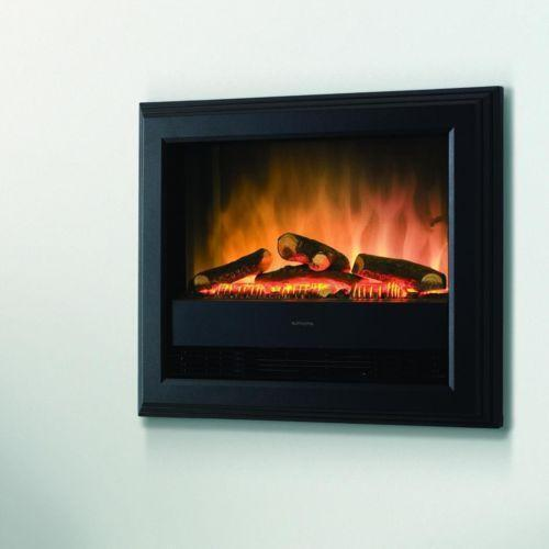 Dimplex Wall Mounted Electric Fire Ebay