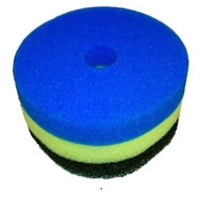 Replacement Sponge Filters For Complete Aquatics Pf Serie...
