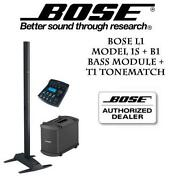 Bose L1 Model 1