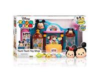 Brand new tsum tsum toy shop