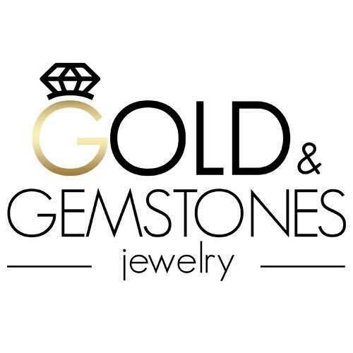 Gold & Gemstones Jewelry