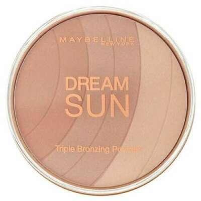 Maybelline DREAM SUN Bronzing Powder-Choose your shade- NEW