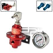 Turbo Fuel Pressure Regulator